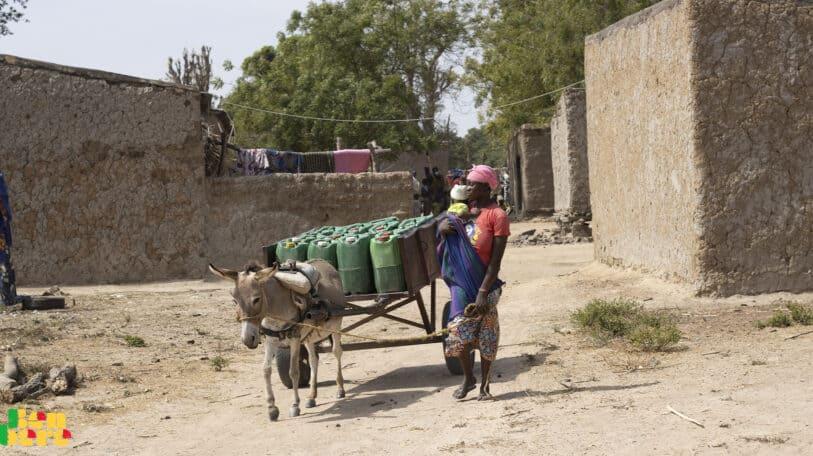 Côte d'Ivoire : difficile suivi de grossesse dans les zones reculées