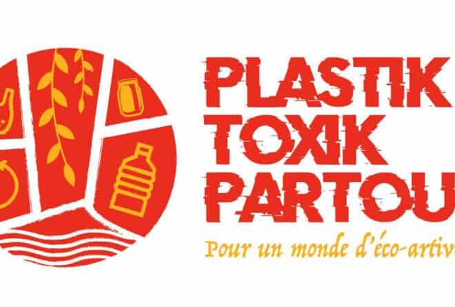 « Plastik Toxik Partout » : un projet pour sauver l'environnement