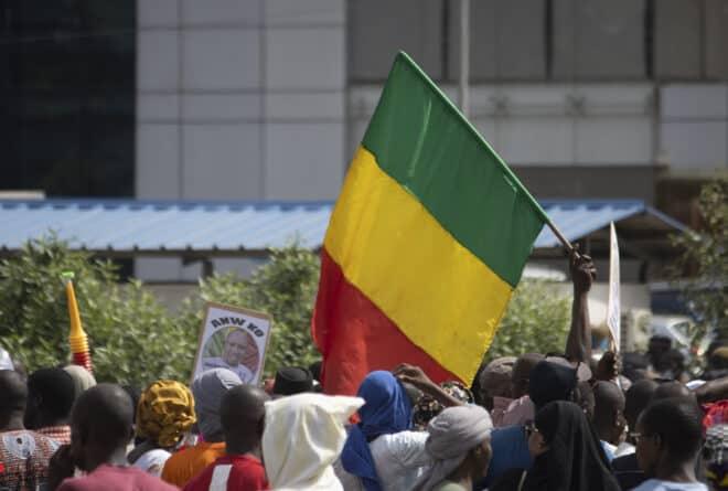 Mali : un tiers des Maliens satisfait de la gestion de la transition, selon la FES