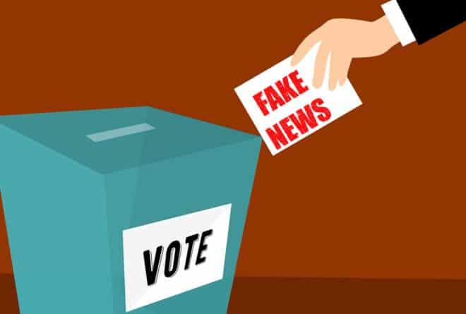 #BenbereVerif : combattre les fake news pendant les périodes électorales