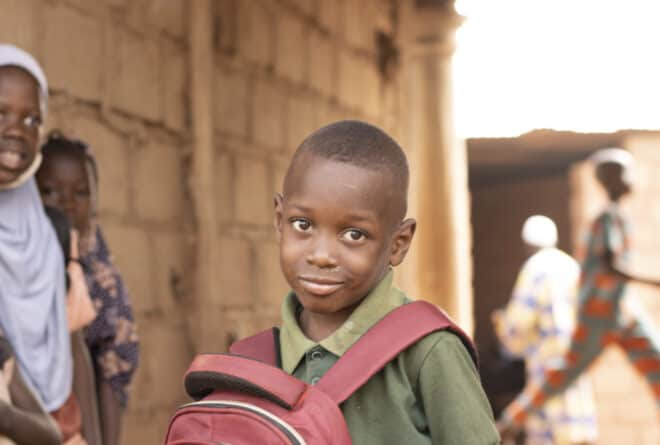 Covid-19 : dans les écoles, le casse-tête du respect des mesures barrières