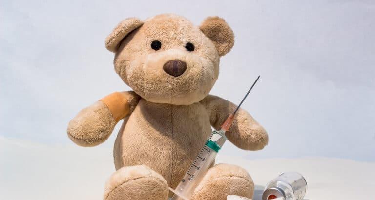 Covid-19 : la peur des parents de vacciner leurs enfants
