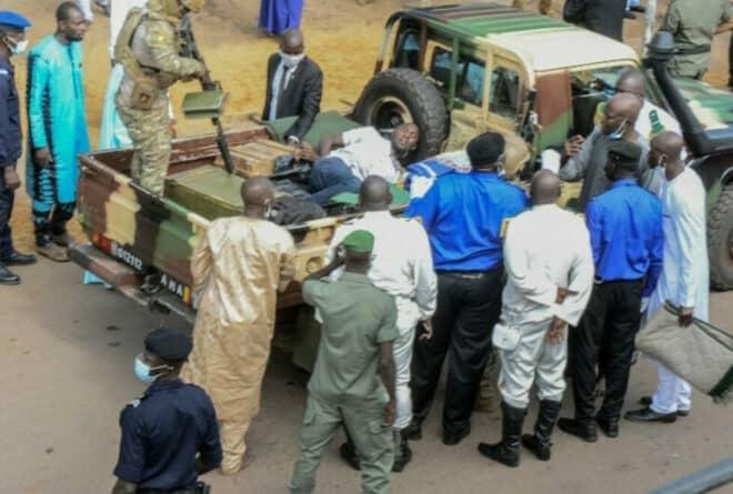 [Tribune] Mali : faire la lumière sur l'agression d'Assimi Goïta et le décès de son agresseur
