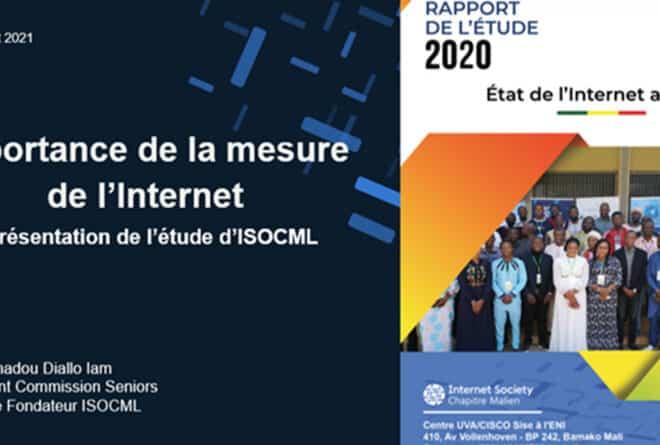 Mali : Internet facile d'accès, mais hors de portée