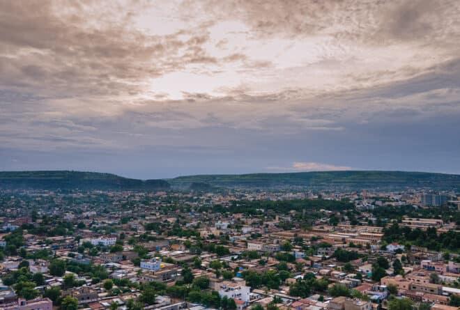 A Bamako, l'urbanisation fait fléchir la courbe de fécondité