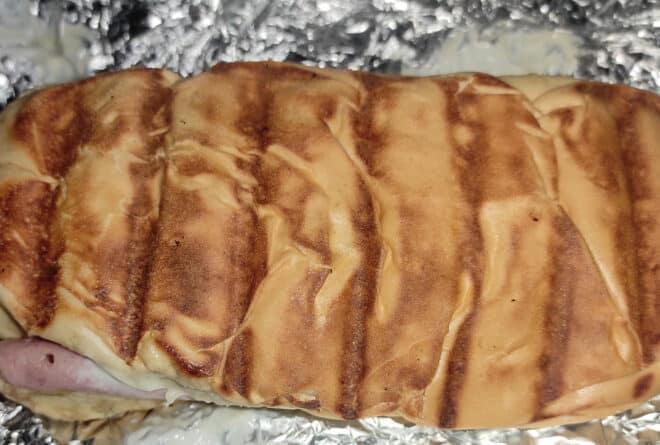 Fast-food : panini, ce sandwich prisé par les jeunes au Burkina