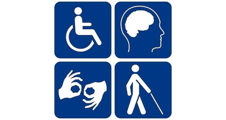 Kayes : à quand le décret d'application de la loi relative aux droits des personnes vivant avec un handicap ?