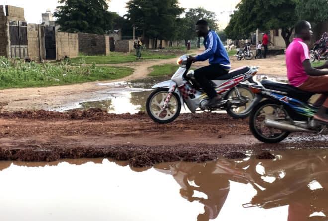 Hivernage à Ouagadougou : une aubaine pour les mécaniciens amateurs et bricoleurs