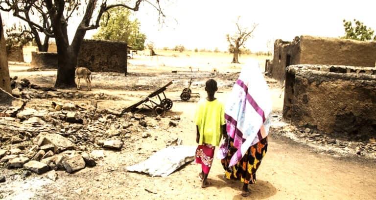 Les enlèvements, face cachée de la crise malienne