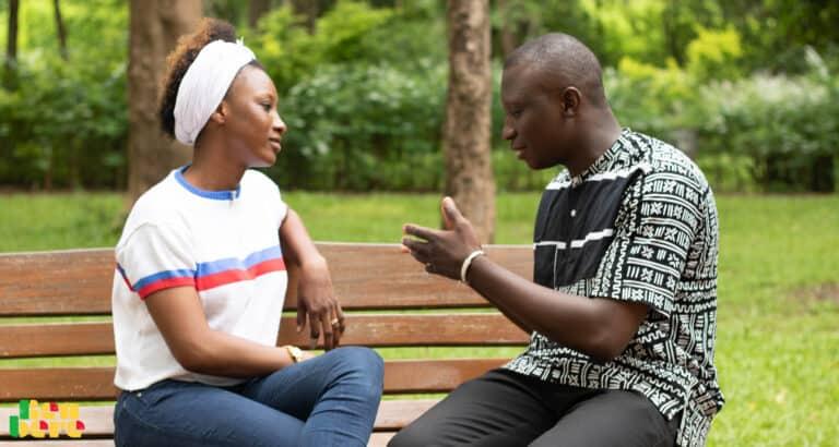 #OnEnDiscute : encourager le dialogue parents-enfants sur la santé de la reproduction