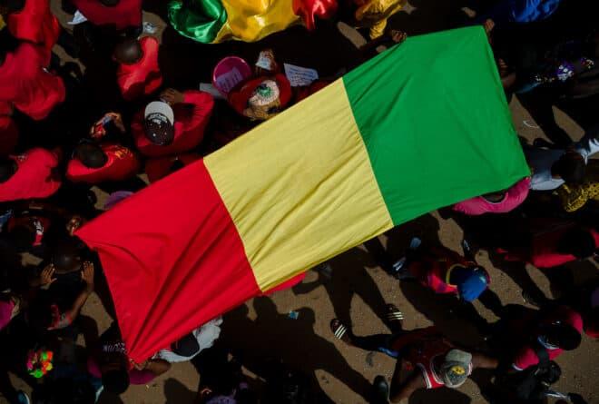 #OùEstMonÉtat ? : préserver l'État au Mali
