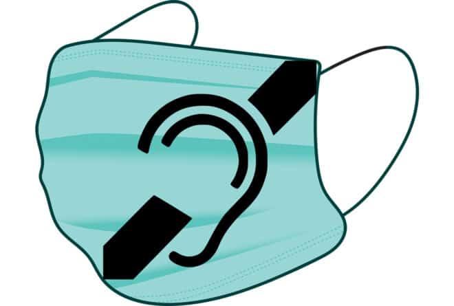 Malentendants et sourds-muets : les laissés-pour-compte de la lutte contre la Covid-19