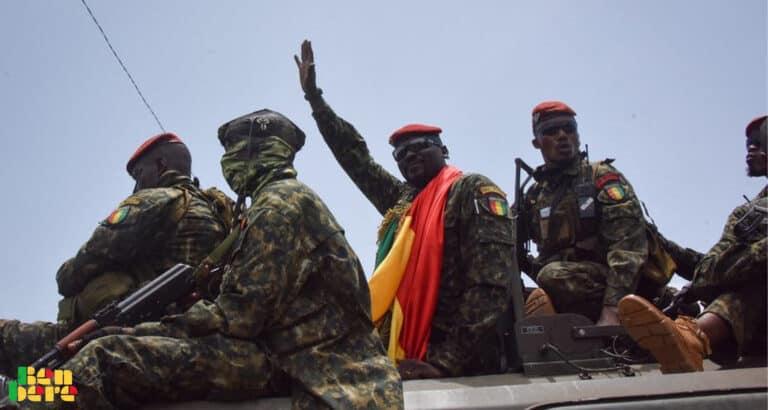 Guinée : un coup d'État prévisible