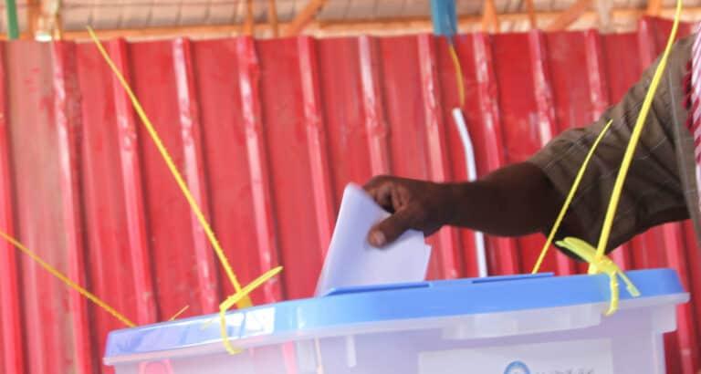 Mali : le vote selon les jeunes