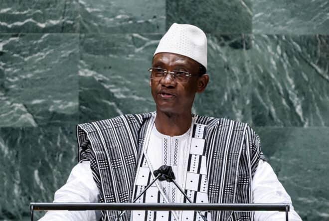 Choguel Maïga à l'ONU : Mali is back ?