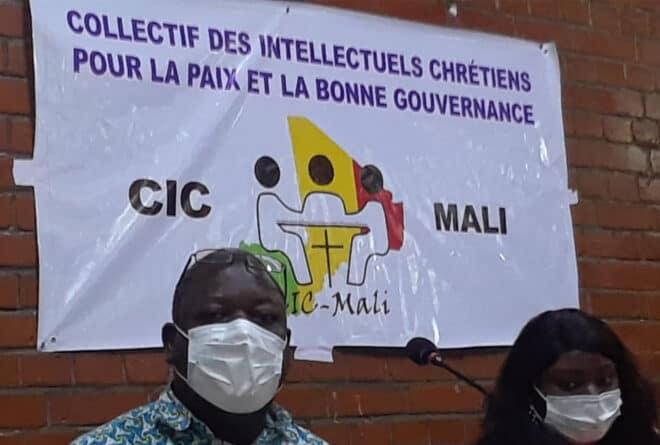 Mali : les intellectuels de confession chrétienne défendent la laïcité
