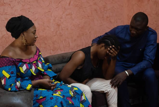 Mali : pour une éducation à la gestion de l'hygiène menstruelle