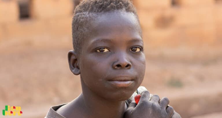 Sikasso : à Bouassa, les droits des enfants foulés au pied