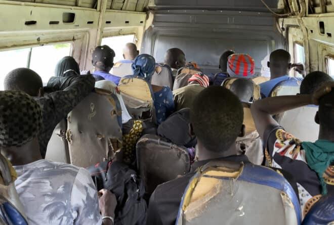 OùEstMonÉtat : au Mali, difficile de voyager en toute sécurité