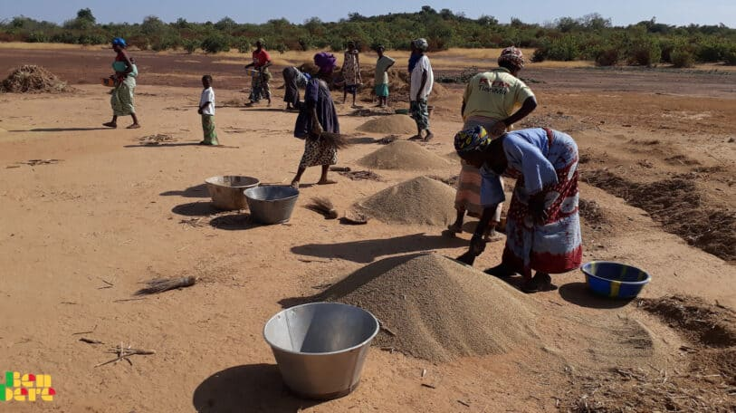 #OùEstMonÉtat : c'est par le travail qu'on bâtira le Mali !