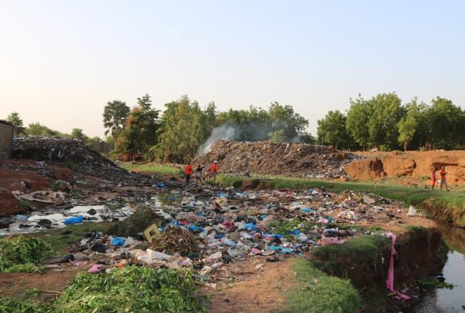 #OùEstMonÉtat – Kayes : ramasser les ordures ménagères, la profession de Feriman