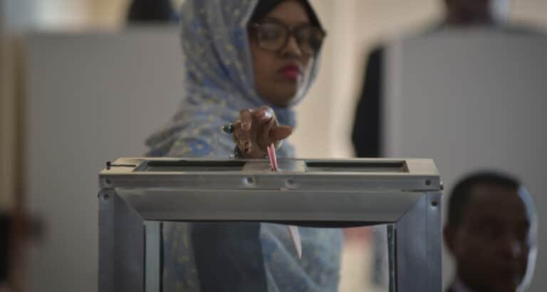 #OùEstMonÉtat: redonner confiance aux jeunes électeurs