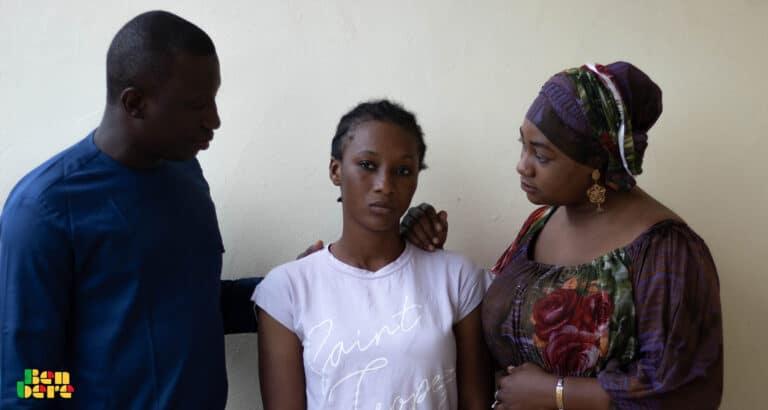 #OnEnDiscute : le dialogue parents-enfants prévient de mauvais choix de vie sexuelle