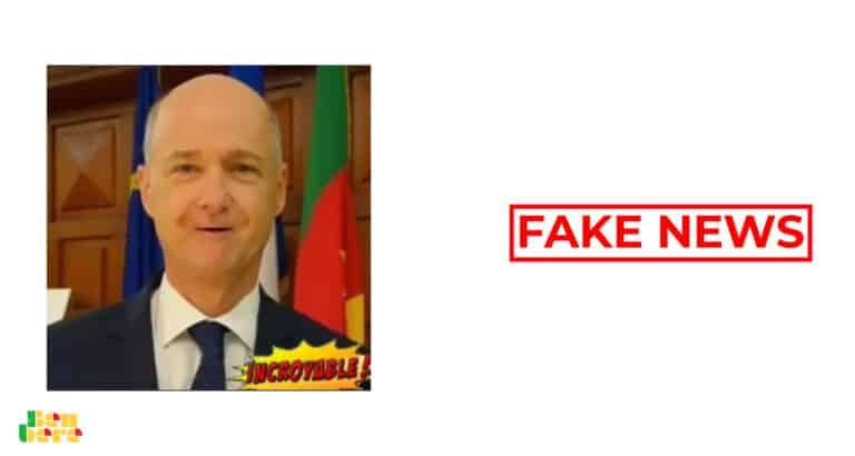 #BenbereVerif : attention, cette vidéo est un deepfake, nouvelle technique de manipulation