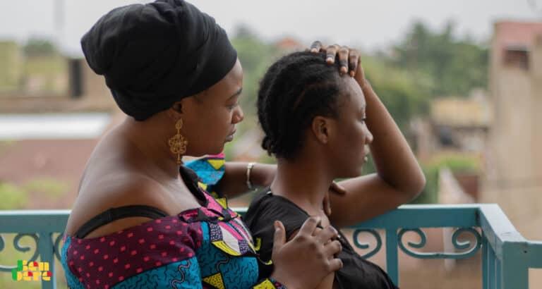 #OnEnDiscute : la mère, un pilier indispensable dans l'éducation sexuelle des enfants