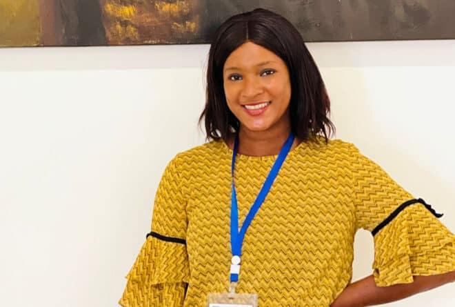 Oury Kamissoko : au Mali, « que chaque naissance soit un choix! »