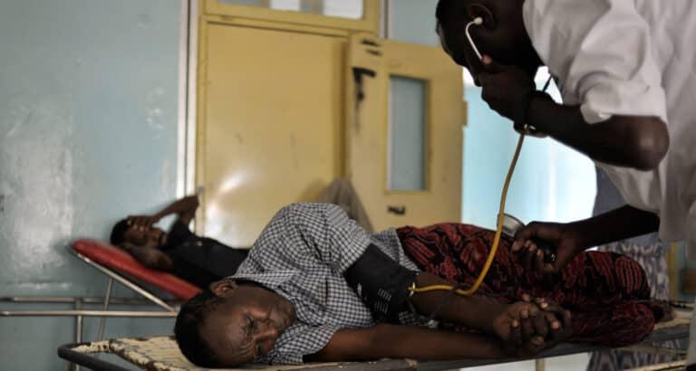 Côte d'Ivoire : le paludisme, premier motif de consultation dans les hôpitaux