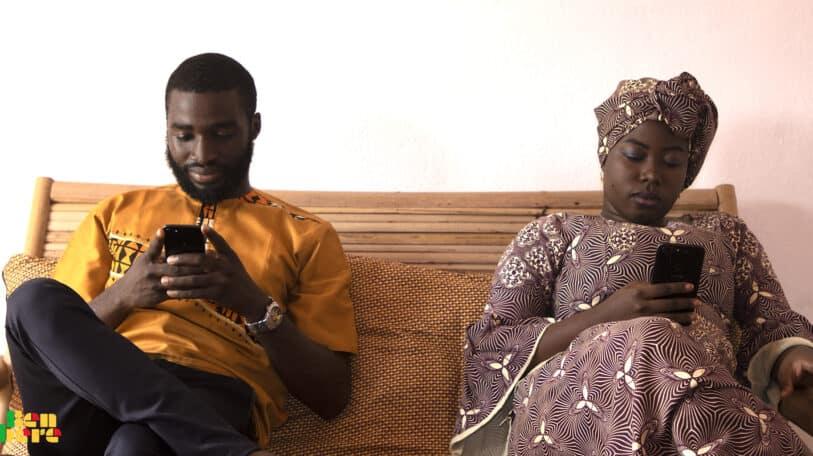 Couple : quand le téléphone sonne l'infidélité