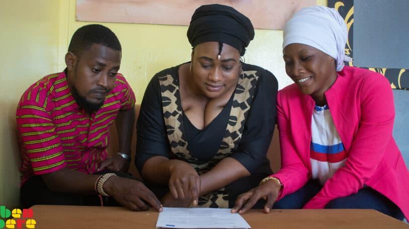#OnEnDiscute : en Côte d'Ivoire, difficile dialogue parents-enfants sur la santé sexuelle