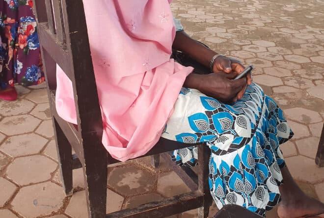 Lutte contre l'excision à Doumba : Hadiza Diarra, la survivante qui ne baisse pas les bras